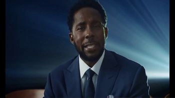 Mazda TV Spot, 'The Power of Potential' Featuring Desmond Howard & Molly McGrath [T1] - Thumbnail 2