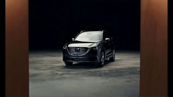 Mazda TV Spot, 'The Power of Potential' Featuring Desmond Howard & Molly McGrath [T1] - Thumbnail 5
