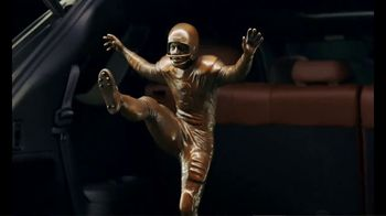 Mazda TV Spot, 'The Power of Potential' Featuring Desmond Howard & Molly McGrath [T1] - Thumbnail 7