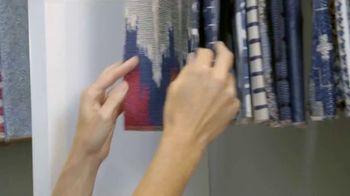 Bassett Custom Furniture Sale TV Spot, '30 Percent Off Customs & Up to 35 Percent Off Others' - Thumbnail 6