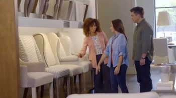 Bassett Custom Furniture Sale TV Spot, '30 Percent Off Customs & Up to 35 Percent Off Others' - Thumbnail 7