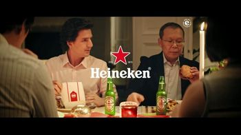 Heineken TV Spot, 'Holiday Troubles' Song by Patsy Ann Noble - Thumbnail 8