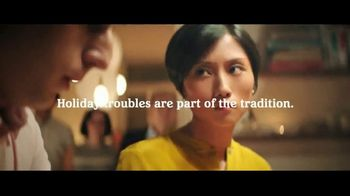 Heineken TV Spot, 'Holiday Troubles' Song by Patsy Ann Noble - Thumbnail 4