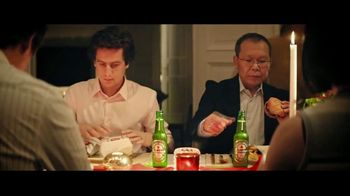 Heineken TV Spot, 'Holiday Troubles' Song by Patsy Ann Noble - Thumbnail 6
