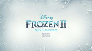 Google Home Mini TV Spot, 'Frozen 2: Nest Frozen Stories' - Thumbnail 10