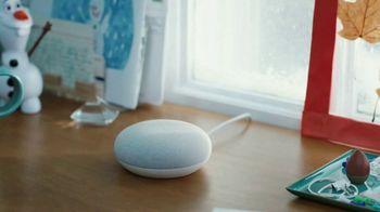 Google Home Mini TV Spot, 'Frozen 2: Nest Frozen Stories' - Thumbnail 7