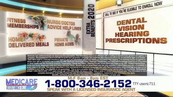 Medicare Assistance Line TV Spot, 'Extra Benefits in 2020' - Thumbnail 9