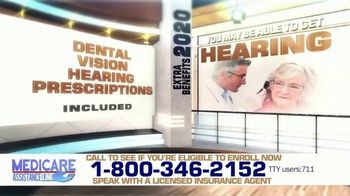 Medicare Assistance Line TV Spot, 'Extra Benefits in 2020' - Thumbnail 5