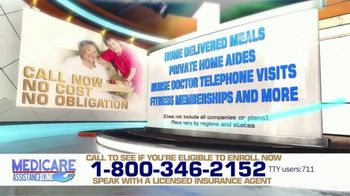 Medicare Assistance Line TV Spot, 'Extra Benefits in 2020' - Thumbnail 6