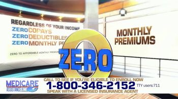 Medicare Assistance Line TV Spot, 'Extra Benefits in 2020' - Thumbnail 7