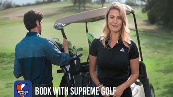 Supreme Golf TV Spot, 'Bad Decisions' - Thumbnail 10