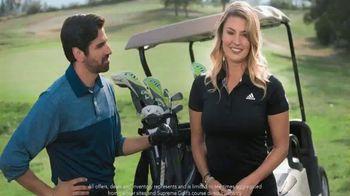 Supreme Golf TV Spot, 'Bad Decisions' - Thumbnail 6