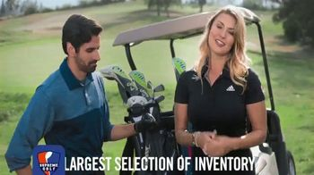 Supreme Golf TV Spot, 'Bad Decisions' - Thumbnail 7