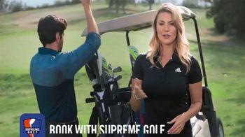 Supreme Golf TV Spot, 'Bad Decisions' - Thumbnail 9