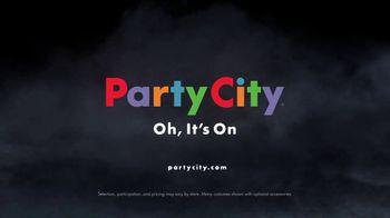 Party City TV Spot, 'Halloween: 99 Cent Deals' - Thumbnail 8