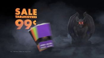 Party City TV Spot, 'Halloween: 99 Cent Deals'