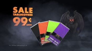 Party City TV Spot, 'Halloween: 99 Cent Deals' - Thumbnail 3
