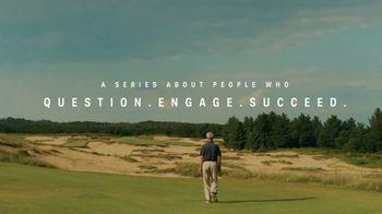 Charles Schwab TV Spot, 'The Challengers: Mike Keiser'