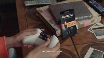 DURACELL Optimum TV Spot, 'Gamer x Toothbrush' - Thumbnail 2