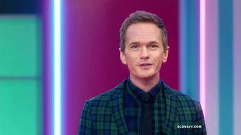 Old Navy TV Spot, 'Old Navy Tonight: 50 Percent Off' Feat. Neil Patrick Harris, Gillian Jacobs - Thumbnail 1