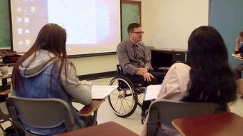 Chevrolet TV Spot, 'NBC 4: George to the Rescue: Teachers' [T2] - Thumbnail 4