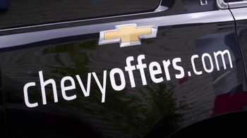 Chevrolet TV Spot, 'NBC 4: George to the Rescue: Teachers' [T2] - Thumbnail 7