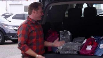 Chevrolet TV Spot, 'NBC 4: George to the Rescue: Teachers' [T2] - Thumbnail 8