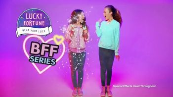 Lucky Fortune BFF Series TV Spot, 'Share Your Love' - Thumbnail 2