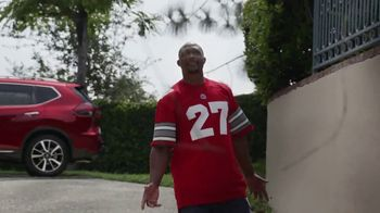 Nissan TV Spot, 'Heisman House: Legend of Paul Hornung' Featuring Tim Tebow, Eddie George and Paul Hornung [T1] - Thumbnail 2