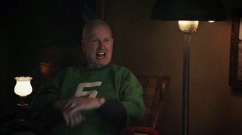 Nissan TV Spot, 'Heisman House: Legend of Paul Hornung' Featuring Tim Tebow, Eddie George and Paul Hornung [T1] - Thumbnail 6