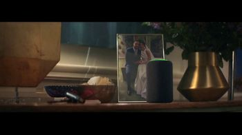 Amazon Echo TV Spot, 'Coming Home' Song by Tsegue-Maryam Guebrou