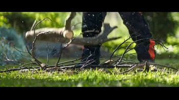 STIHL TV Spot, 'Batería AK' canción de Sacha James Collission [Spanish] - Thumbnail 4