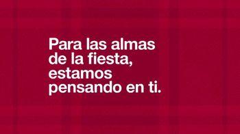 Target TV Spot, 'Para las almas de la fiesta' canción de Danna Paola [Spanish] - Thumbnail 7