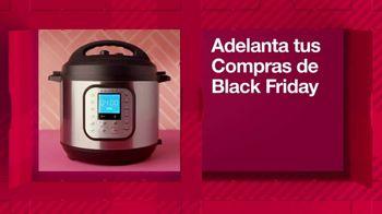 Target Preventa de Black Friday TV Spot, 'HoliDeals' canción de Danna Paola [Spanish] - Thumbnail 2