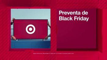 Target Preventa de Black Friday TV Spot, 'HoliDeals' canción de Danna Paola [Spanish] - Thumbnail 4