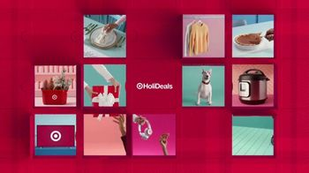 Target Preventa de Black Friday TV Spot, 'HoliDeals' canción de Danna Paola [Spanish] - Thumbnail 7