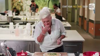 Food Network Kitchen App TV Spot, 'Anne's Perfect Dice' - Thumbnail 6