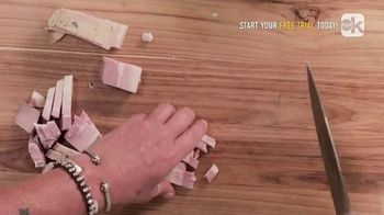 Food Network Kitchen App TV Spot, 'Anne's Perfect Dice' - Thumbnail 5