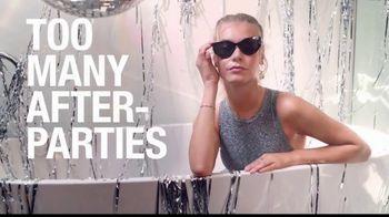 Neutrogena Bright Boost TV Spot, 'Skin Sin: Too Many Afterparties'