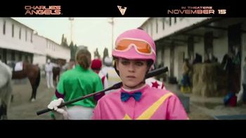 Charlie's Angels - Alternate Trailer 4