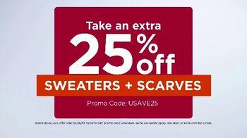 Kohl's TV Spot, 'Stack the Savings: Amazon Returns' - Thumbnail 4