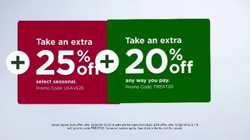 Kohl's TV Spot, 'Stack the Savings: Amazon Returns' - Thumbnail 5