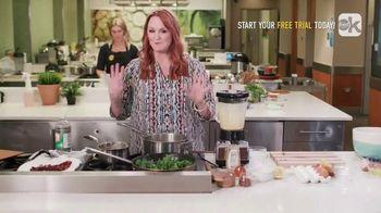 Food Network Kitchen App TV Spot, 'Ree's Poached Eggs' - Thumbnail 7