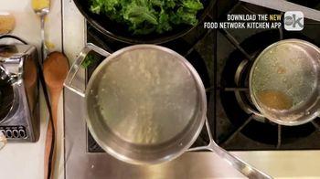 Food Network Kitchen App TV Spot, 'Ree's Poached Eggs' - Thumbnail 2