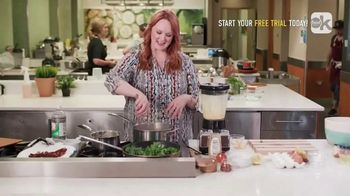 Food Network Kitchen App TV Spot, 'Ree's Poached Eggs' - 278 commercial airings