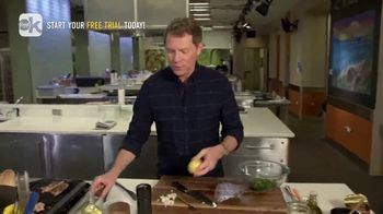 Food Network Kitchen App TV Spot, 'Bobby's Zest' - Thumbnail 3