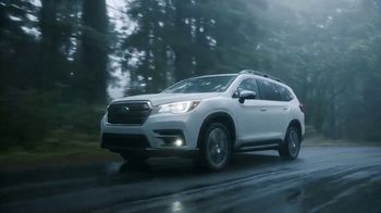 Subaru Ascent TV Spot, 'Dream Big' [T1]