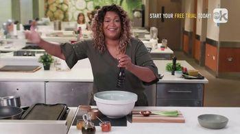 Food Network Kitchen App TV Spot, 'Sunny's Pepper Grinder Trick' - Thumbnail 10