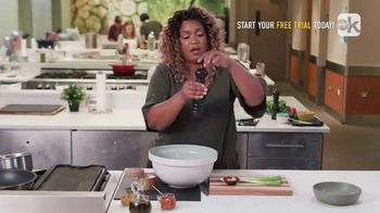 Food Network Kitchen App TV Spot, 'Sunny's Pepper Grinder Trick'