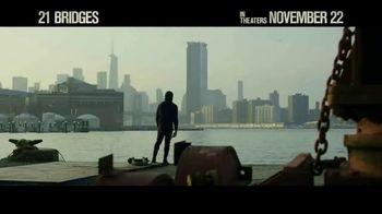 21 Bridges - Alternate Trailer 2